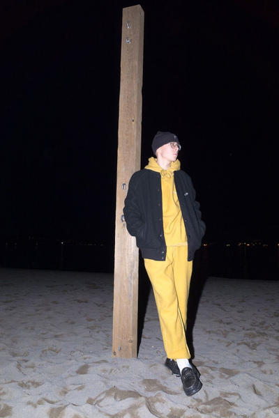 Stussy Inside Out Pack 2017 Holiday Collection Lookbook