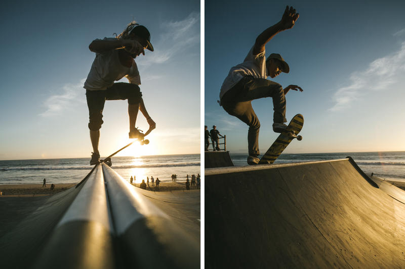 032c Jules Gayton International Stussy Tribe Gathering Bali Potato Head Lounge Benji B Patta Soundsystem Shawn Throphilus London Skateboarding Surfing 2017