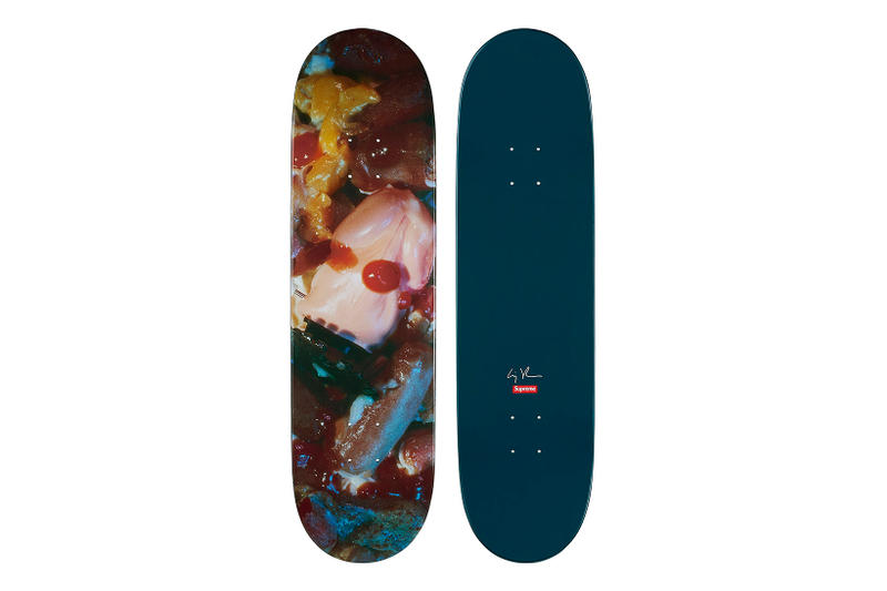 Supreme Cindy Sherman Artist Series Skate Decks Untitled 181 175 Grotesque Series