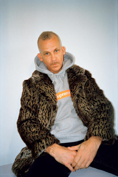 Jason Dill Supreme GRIND Magazine Japan Harmony Korine Editorial 2017 Fall Winter November Bogo Box Logo hoodie sweater t-shirt jacket collection drop info release date