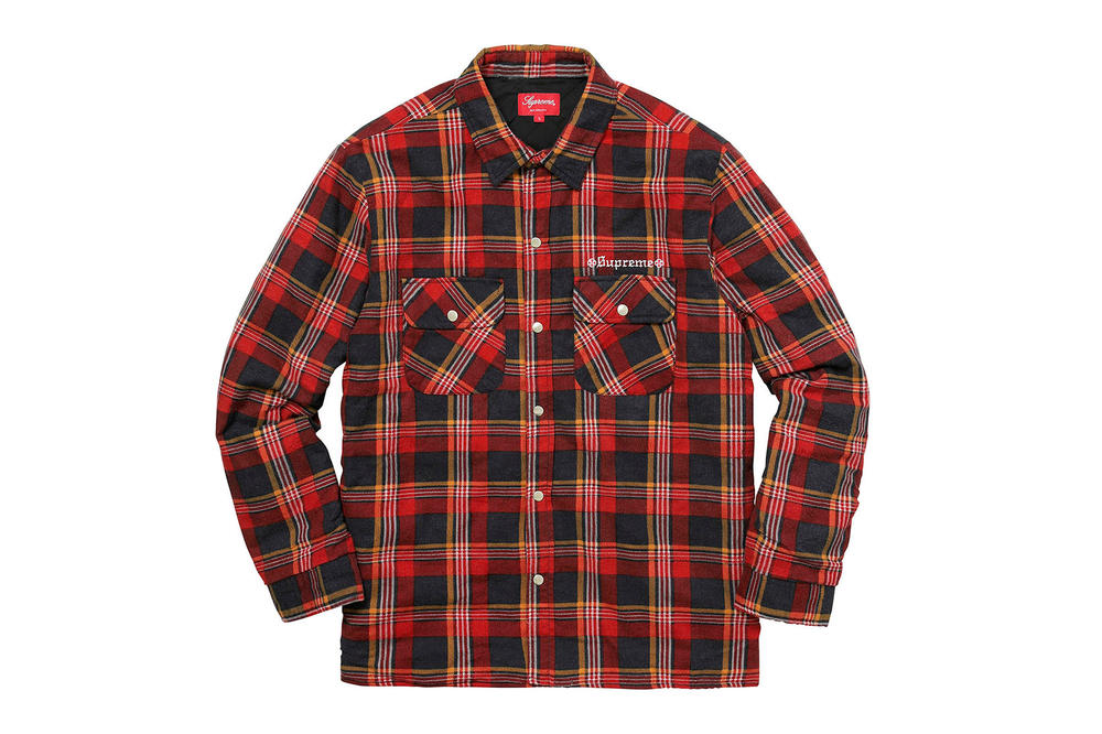 Supreme Independent Trucking Fuck the Rest Jacket T-Shirts Long Sleeves