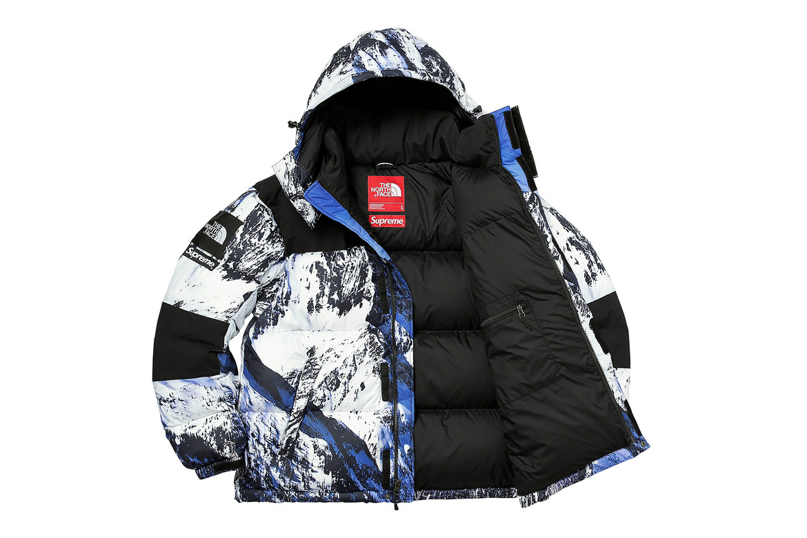 Supreme X The North Face Winter 2017 Collection Hypebeast Cellular Multipurpose Backpack