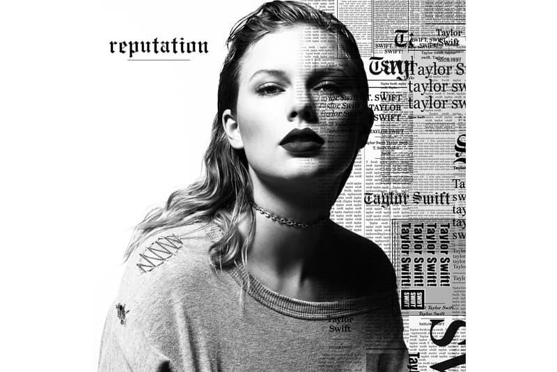 Taylor Swift Future Ed Sheeran End Game Reputation Stream