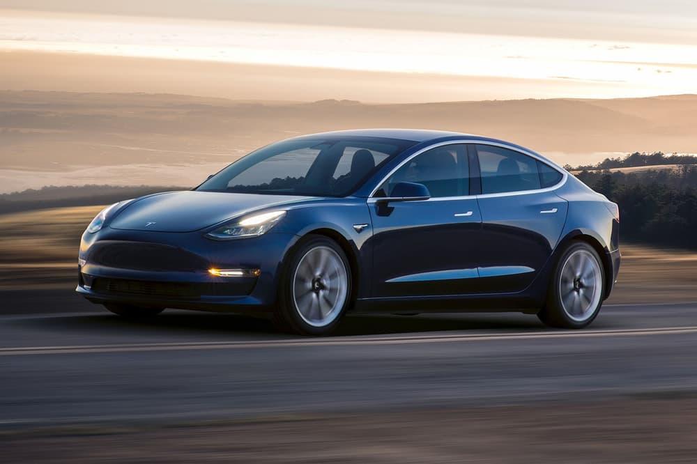 Tesla Perbix Automation Company Acquisition Purchase Increase Production Model 3 2017 November