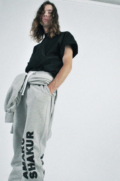The Incorporated Collection 3 TYPE BEAT Fall Winter 2017