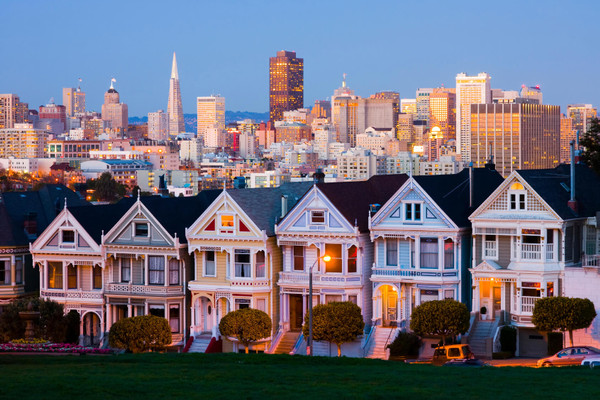 Monocle Showcases San Fransisco's Diverse Eclecticism in Latest 'Travel Guide Series' Edition