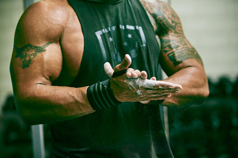 The Rock Dwayne Johnson Under Armour USDNA Project Rock Collection footwear fashion sneakers apparel  military us usa armed forces uso army united states of america delta