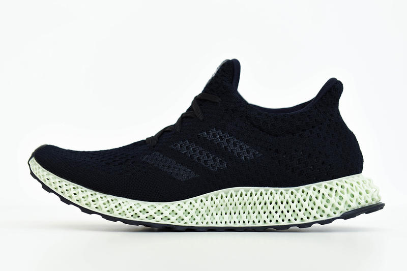 reputable site 4d352 12da8 Exploring the adidas 4D Futurecraft | HYPEBEAST