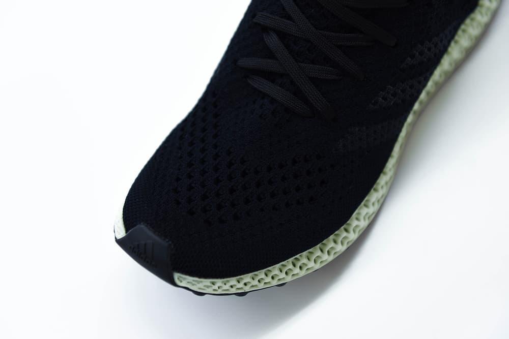 adidas 4D Futurecraft THE SNEAKER LAB Andy Chiu