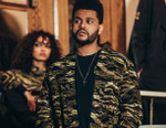 "The Weeknd & PUMA Go ""Crafted Military"" for Third Collaborative XO Collection"