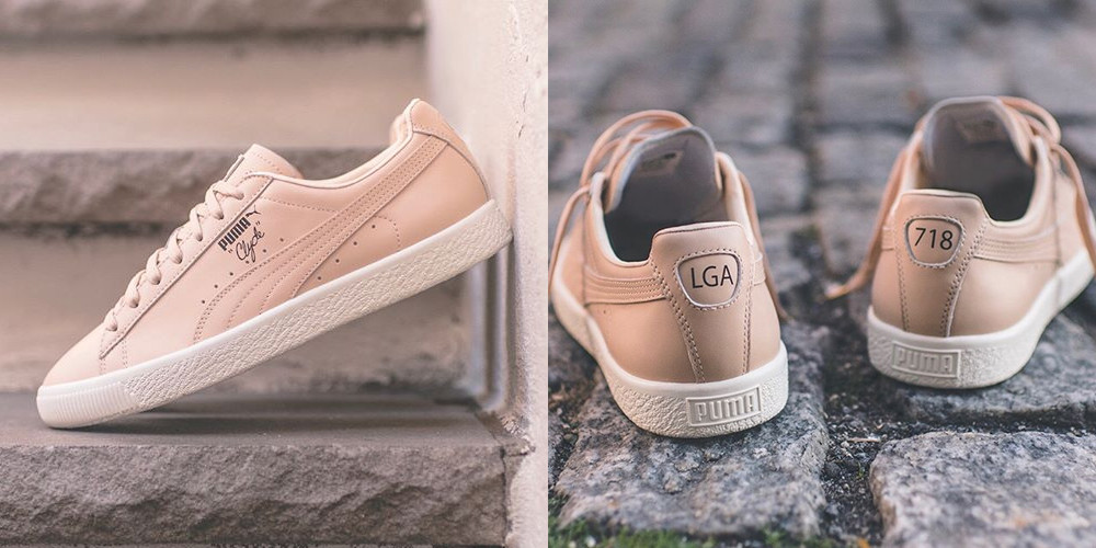 JAY-Z x PUMA Clyde '4:44' NYC Release