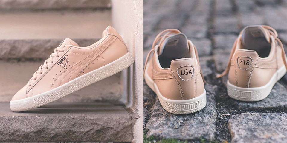 adea7e131a7f JAY-Z s  4 44  PUMA Clyde Gets a Limited Release in NYC