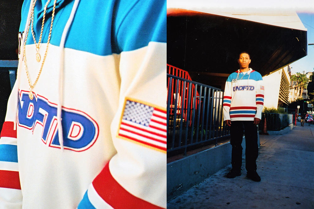 UNDEFEATED Holiday 2017 Collection Lookbook 2017 November 10 Release Date Info