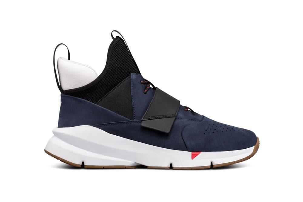 Under Armour Sportswear Forge 1 Mid Low 2017 November 1 Release Date Info Sneakers Shoes Footwear