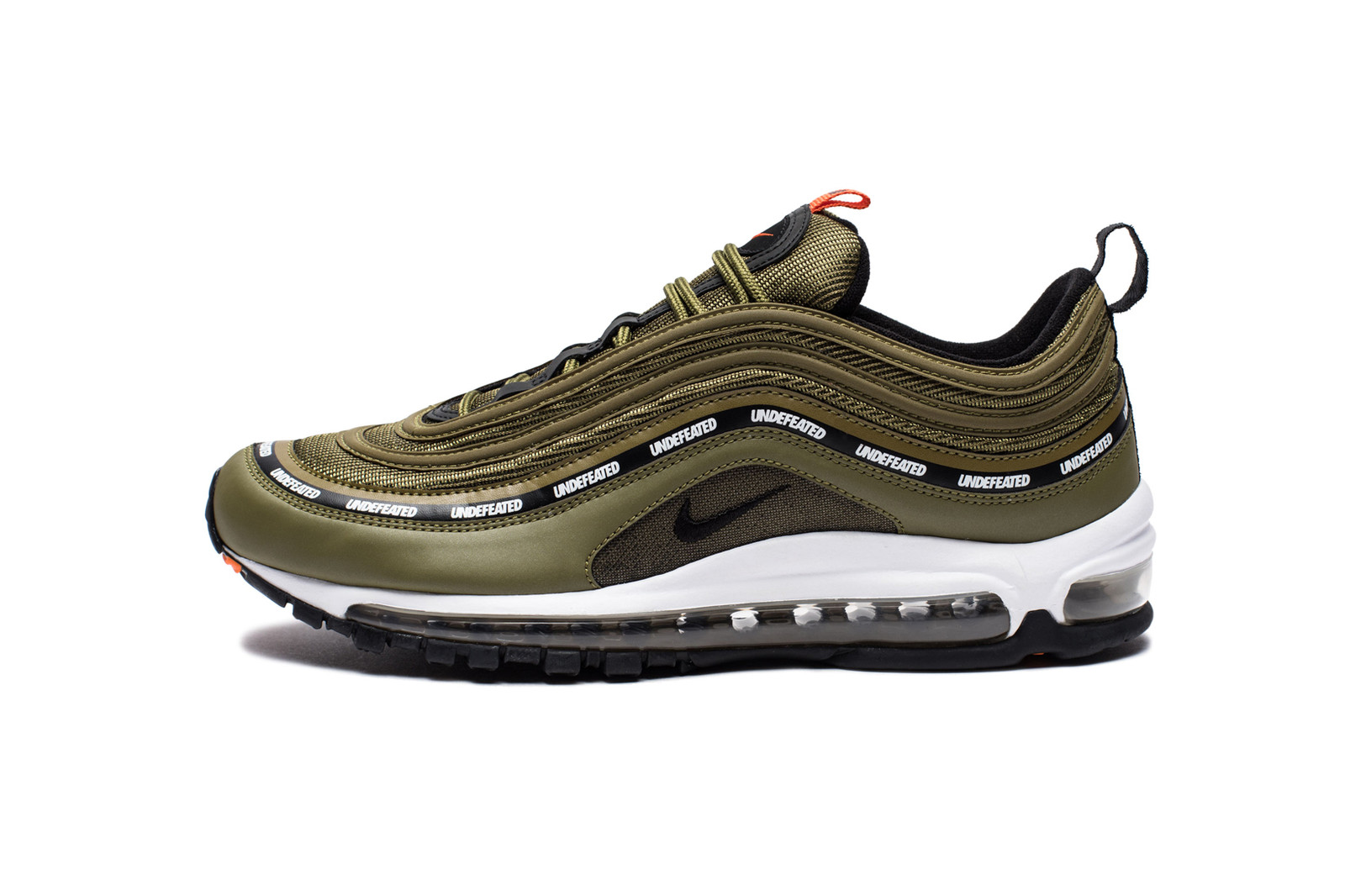 UNDEFEATED Nike Air Max 97 Footwear Sneakers Shoes Accessories Bags Socks  Hoodies Tees T-Shirts e3178fdd2