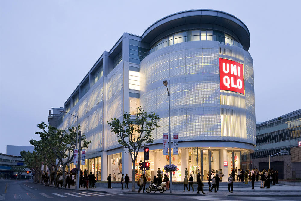 Uniqlo India New Open Stores Proposal 2017 2018