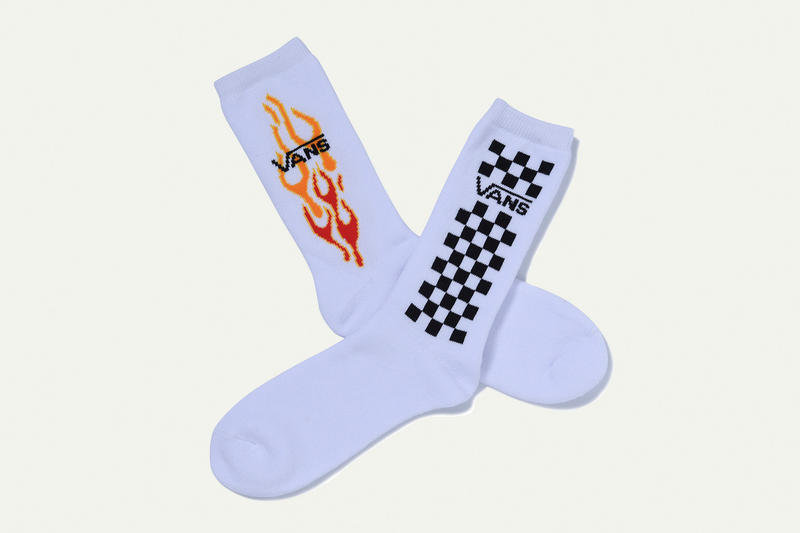 Vans x MQQNEYES 2017 Footwear and Apparel