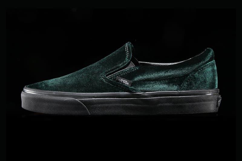 Vans Slip-On Lifestyle Sneakers Shoes Premier Footwear