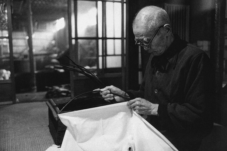 bb724541 wings+horns Launches Timeless Collection with Kyoto Montsuki Company