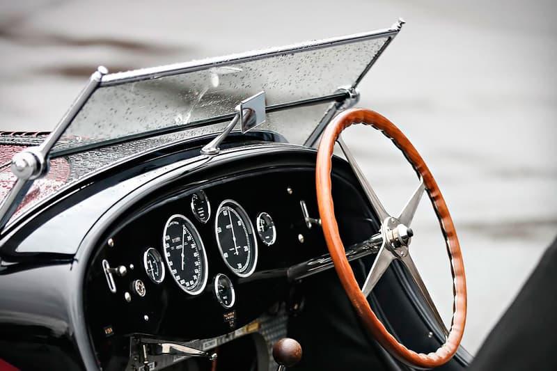 1931 Bugatti Type 55 Roadster