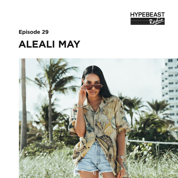 #29: Aleali May's Air Jordan 1 Is Equal Parts Starter Jacket and Slauson Swapmeet