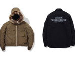 NEIGHBORHOOD x Burton Release Winter 2017 Collection