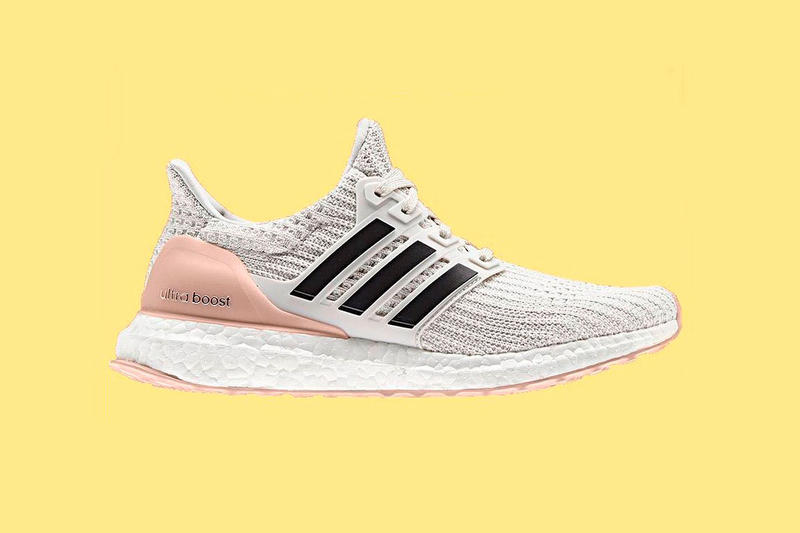 adidas UltraBOOST 4.0 Show Your Stripes Colorways 2018