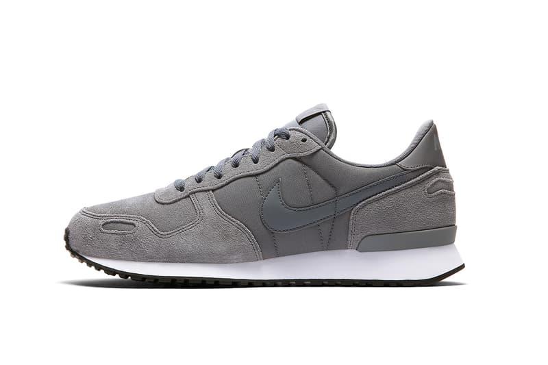 Nike Reveals Air Vortex Range Navy Beige Green Grey Gray 2018 Mens Shoes Sneakers Kicks