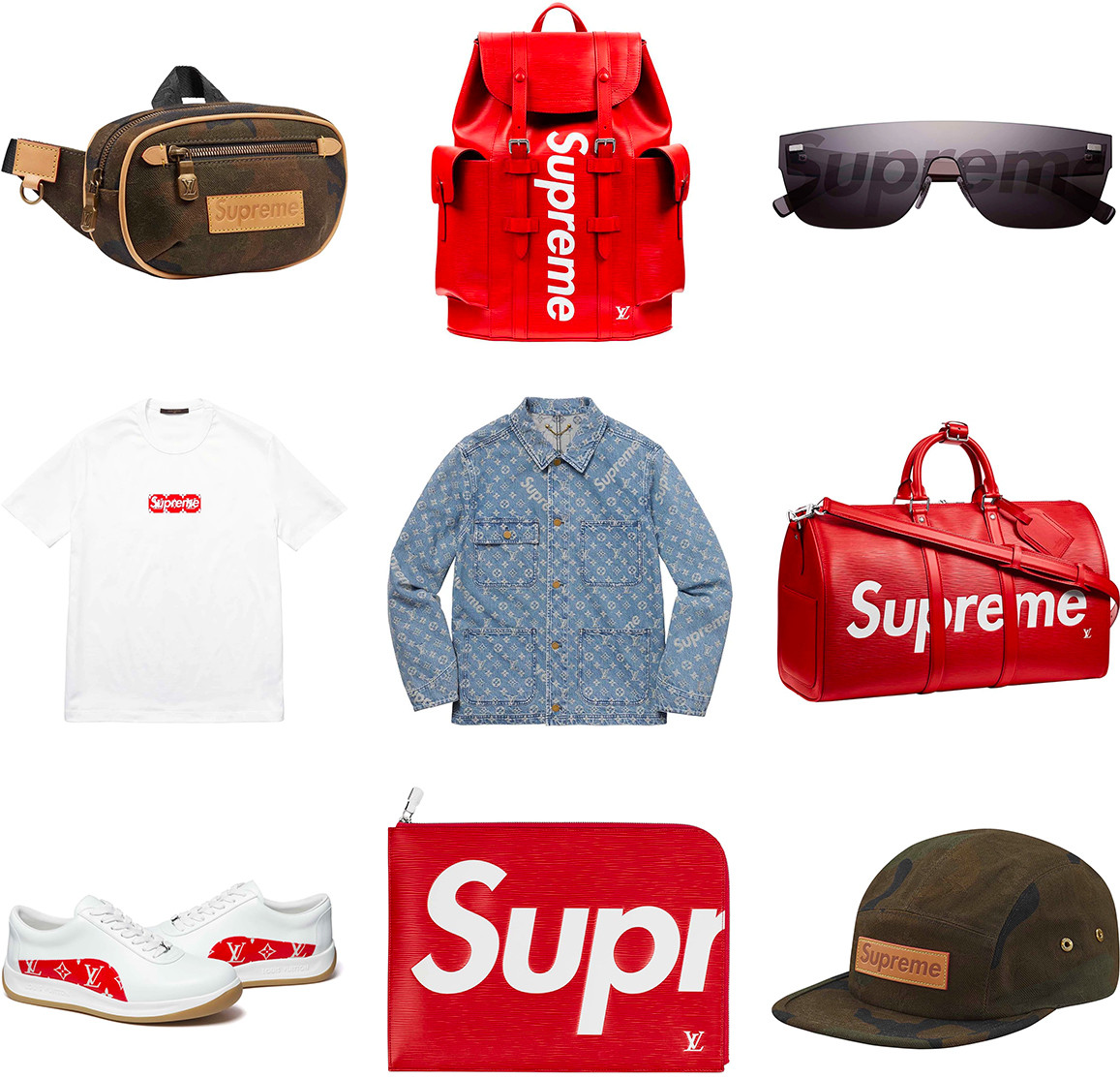 Top 10 Fashion Collaborations 2017 | HYPEBEAST