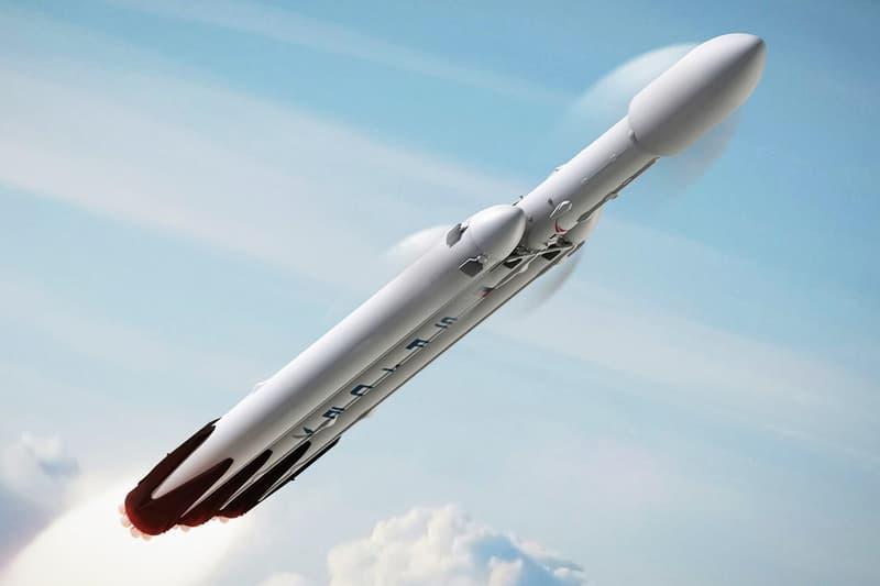 Tesla founder Elon Musk SpaceX CEO Falcon Heavy Falcon 9 Artificial Intelligence Rocketship Rocket Interplanetary Transport System Artificial Intelligence