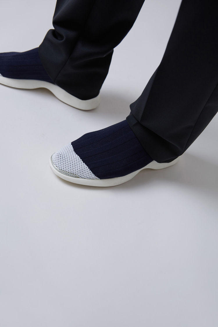 Acne Studios Tristan Sock Sneaker Balenciaga Sock Runner Speed Trainer