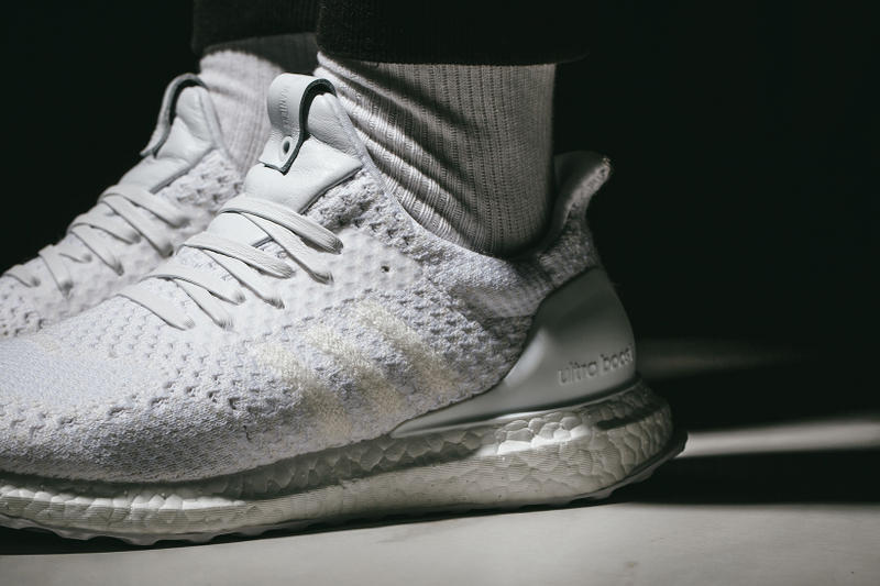 79102374ab847 adidas Consortium Sneaker Exchange INVINCIBLE A Ma Maniere On Feet UltraBOOST  Ultra BOOST NMD