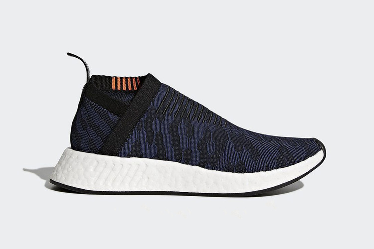 57f2d1d20 adidas NMD CS2 Enters in Navy and Black