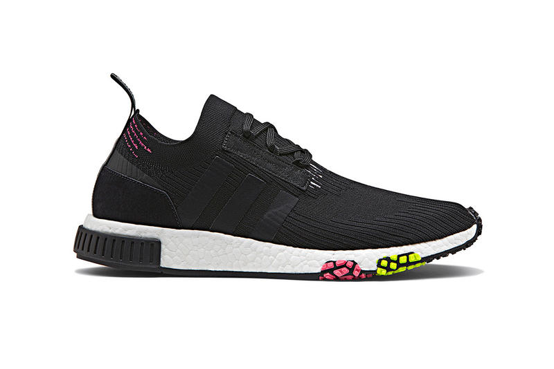 promo code 2f012 567f9 adidas Originals NMD Racer R1 Urban Racing Pack 2018 January 4 Release Date  Drop Info