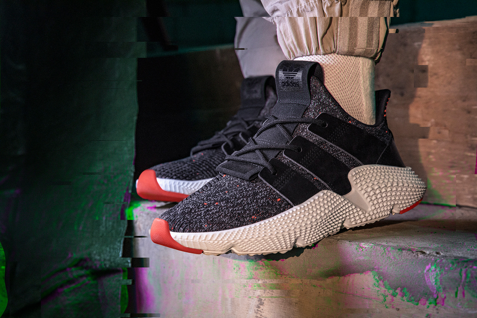 prophere style