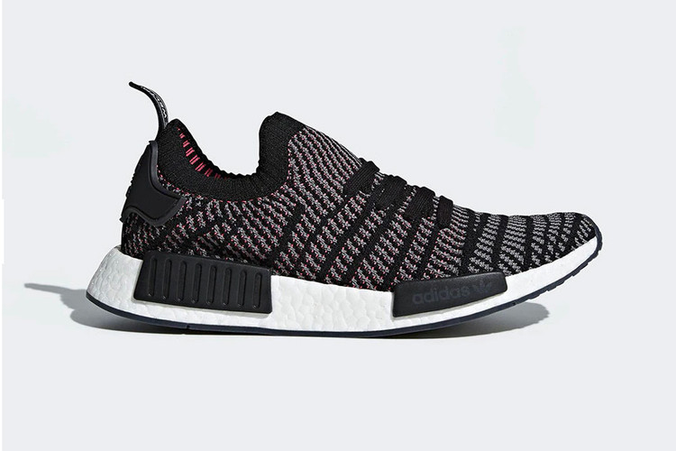 adidas Originals Is Releasing the NMD R1 Primeknit STLT In