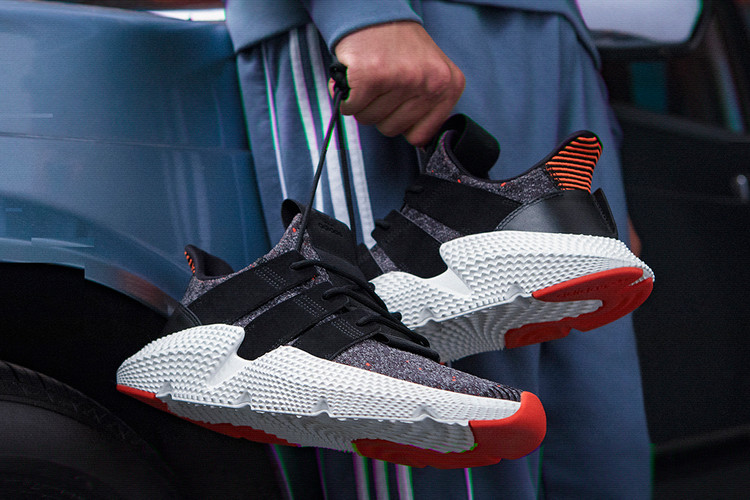 9d5d918d4 adidas Gets Radical With the New Prophere Silhouette