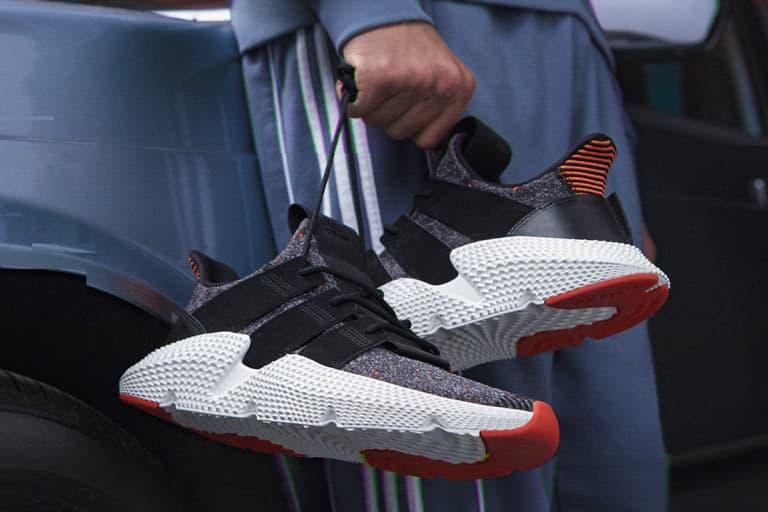adidas Originals Prophere Closer Look Spain Design