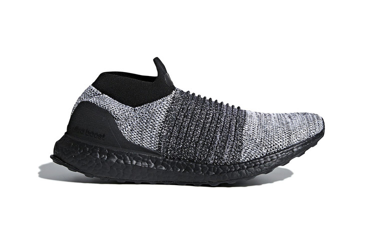 e6ee25d6541 adidas Brings Black BOOST to the UltraBOOST Laceless