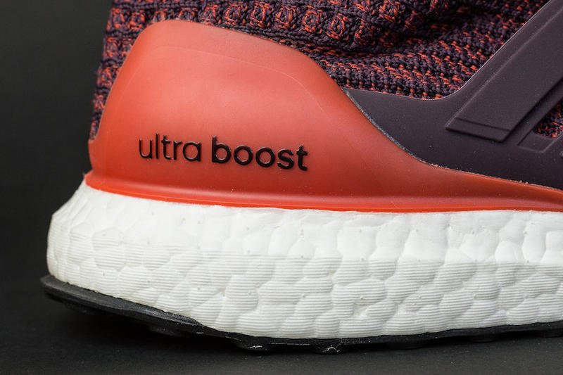 adidas UltraBOOST 4.0 Deep Burgundy February 2018 release date