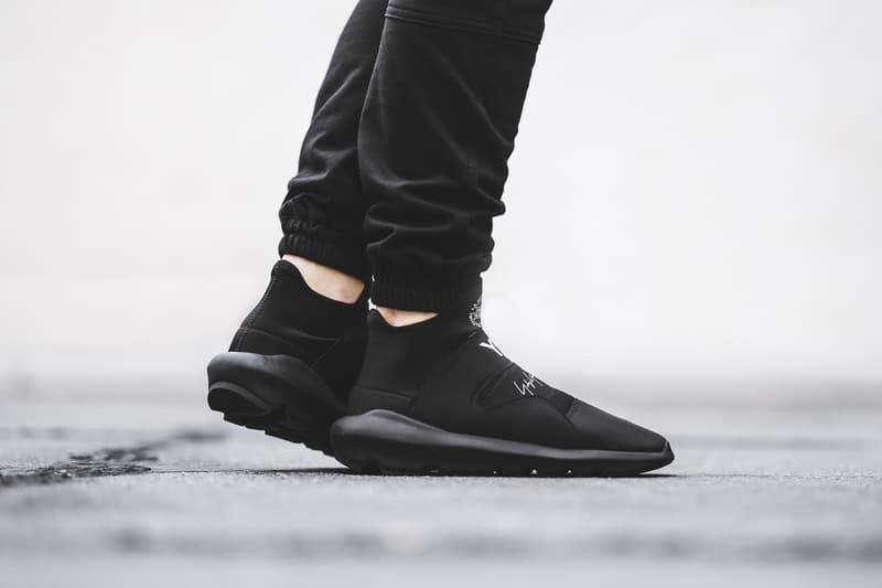 adidas Y-3 Suberou Black Core White