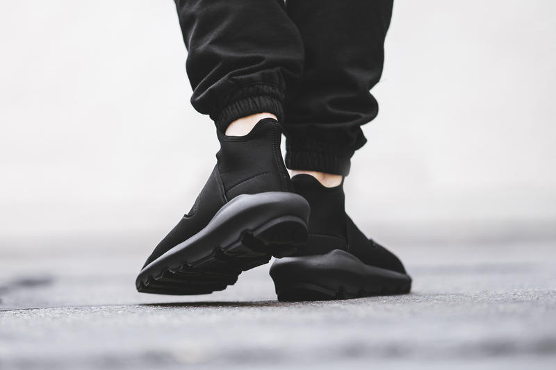 adidas Y-3 Suberou Black Core White