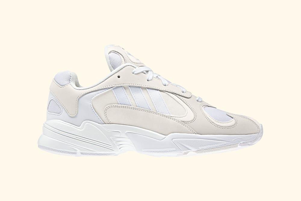 adidas YEEZY Desert Rat 500 Lookalike