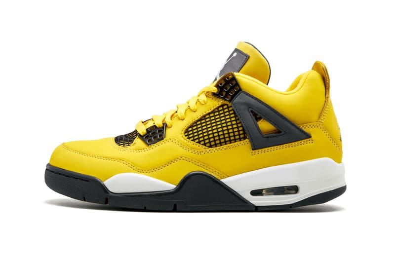 0a3f7691781 Air Jordan 4