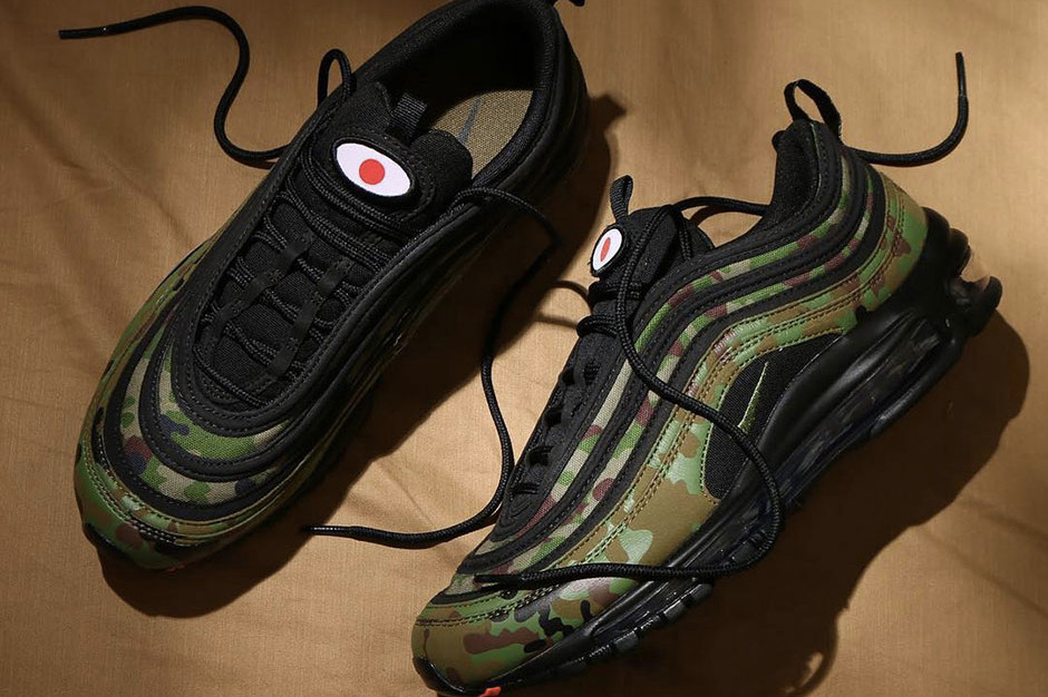 The Air Max 97 in \