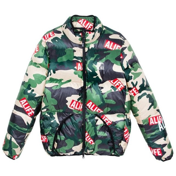 Alife x Medicom Toy x Penfield Holiday Collection