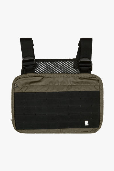 ALYX Chest Rig Exclusive Colors blue green
