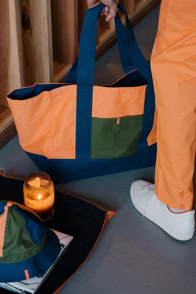 The Hundreds Anwar Carrots Collection Collaboration 2017