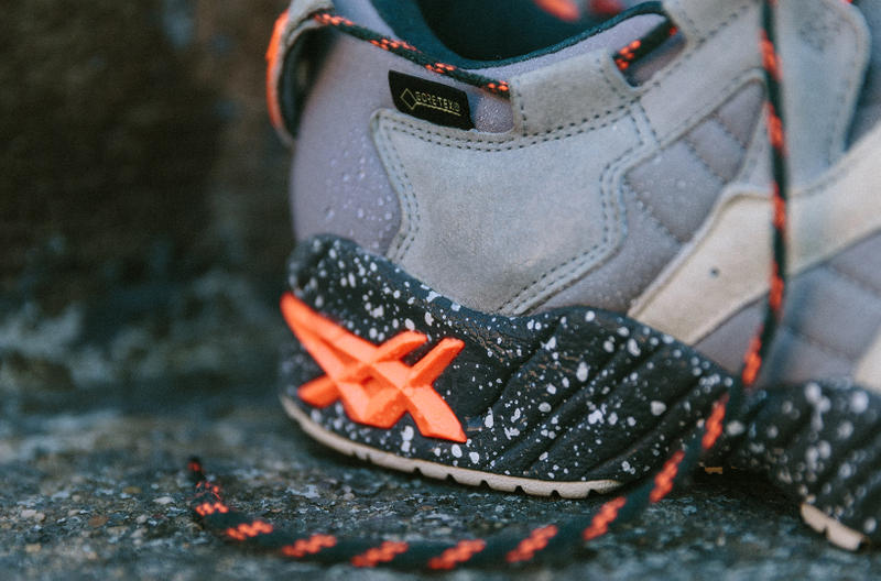 ASICSTIGER GEL-MAI G-TX Fall Collection