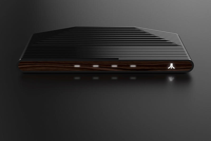 Atari Ataribox Pre Order Launch 2017 December 14 Release Date Info Video Games Preorder Delay